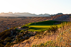 Laughlin Ranch Golf Club - Laughlin, Nevada - Photo By Brian Oar