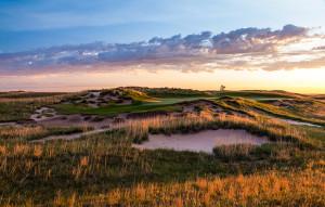 The Prairie Club - Dunes Course - Photo By Brian Oar