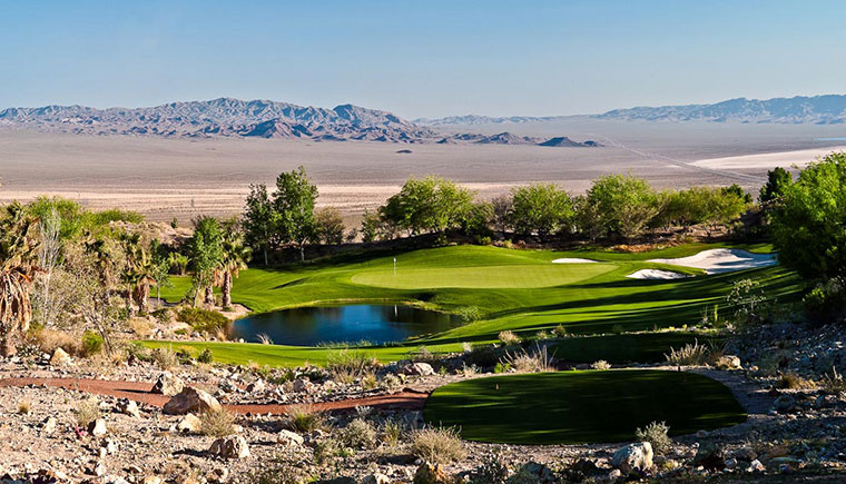 Desert Masterpieces of Vegas