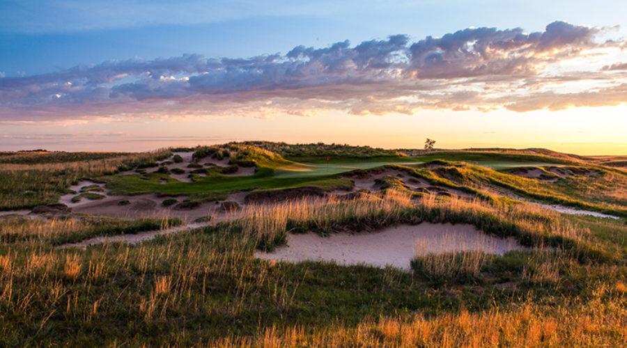 Nebraska! Yup…Incredible Golf!