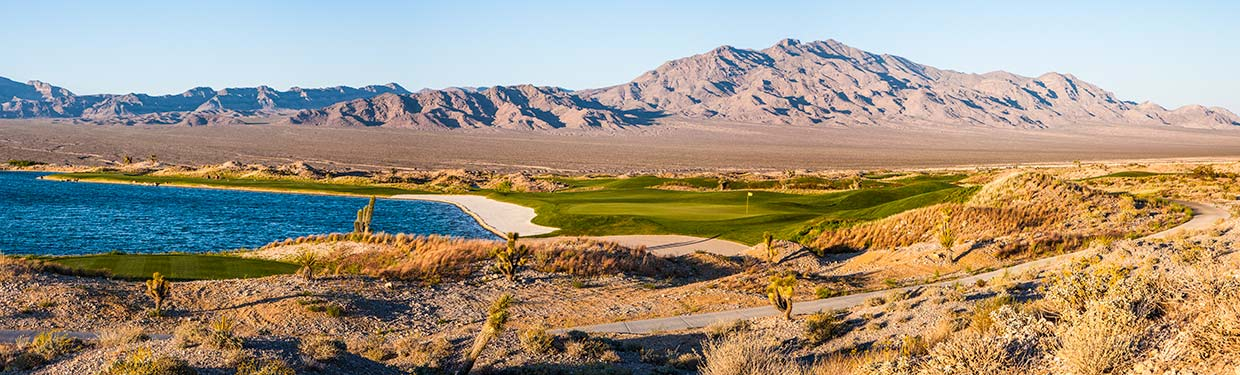 Las Vegas Golf - Golf Package Pros