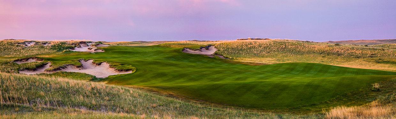 The Prairie Club - Golf Package Pros
